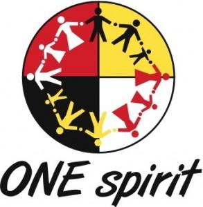 One Spirit-Logo